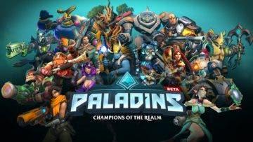Paladins: Champions of the Realm expande su lore en un nuevo trailer 6