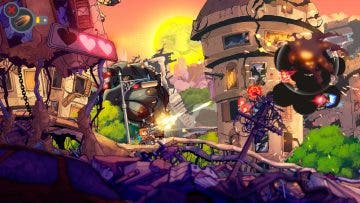 Tres nuevos juegos llegan hoy a Xbox One con dosis de terror y mucho humor 5