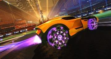 La próxima actualización de Rocket League eliminará las cajas botín 6
