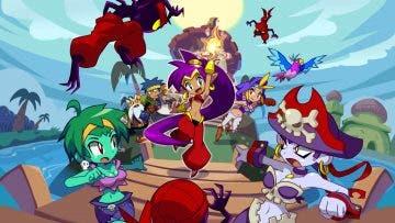 Análisis de Shantae Half-Genie Hero 10