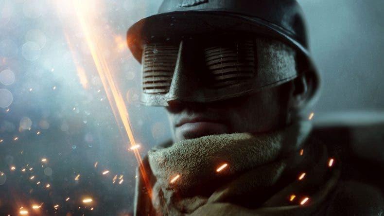 Consigue gratis el Premium Pass de Battlefield 1 para amenizar la llegada de Battlefield V 1