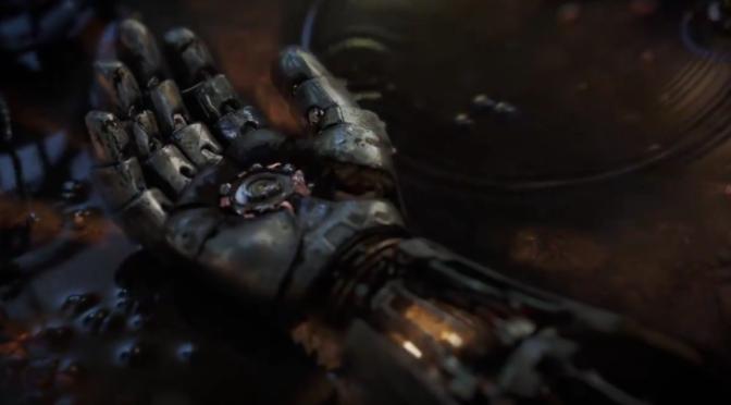 Square Enix y Marvel unen sus fuerzas para crear The Avengers Project 1