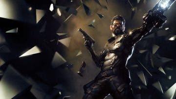 Deus Ex: Mankind Divided se actualiza de forma gratuita 9