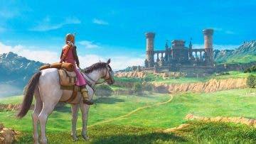 Dragon Quest XI llegará a Xbox One este año con Game Pass y su mejor versión 2