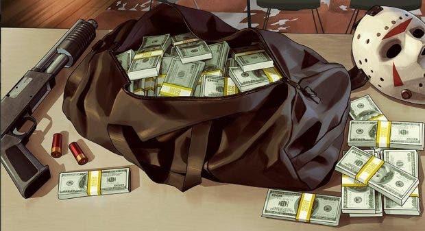 Recibe 500.000 GTA$ al iniciar sesión en GTA Online y mucho más en la actualización de esta semana 1