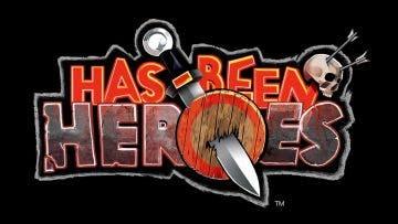 Has-Been Heroes confirma su fecha de lanzamiento para Xbox One 7