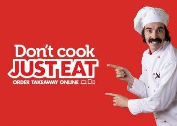 Lanzan la aplicación de Just Eat para Xbox One 25