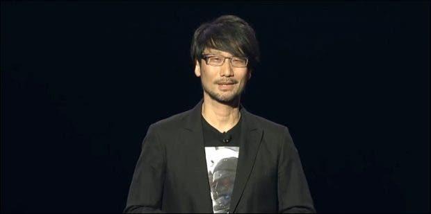 Videojuegos y cine acabarán fusionándose, según Hideo Kojima 1