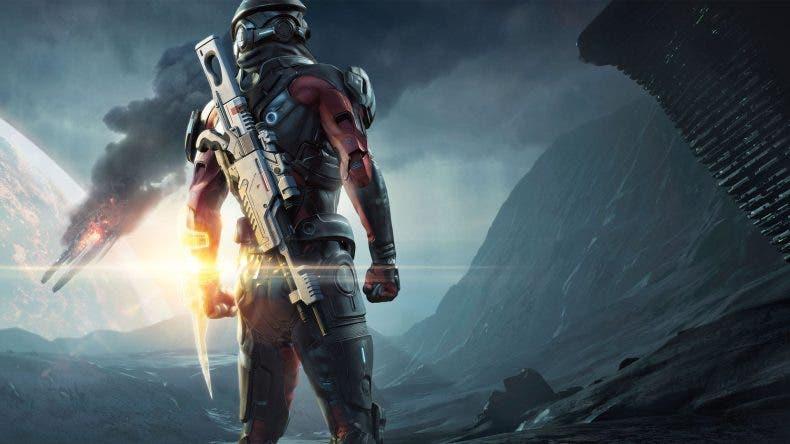El nuevo Mass Effect está en una fase temprana de su desarrollo 1