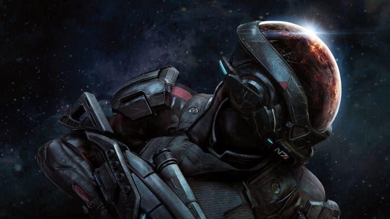 Bioware Montreal (Mass Effect Andromeda) se fusiona con Motive Studios 1