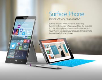 """Microsoft dice que su próximo dispositivo móvil entrará dentro de """"una nueva categoría"""" 2"""
