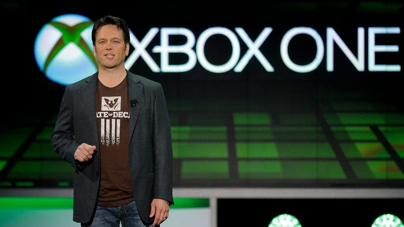 """Phil Spencer agradece la acogida """"tan increíble"""" de Xbox One X 1"""