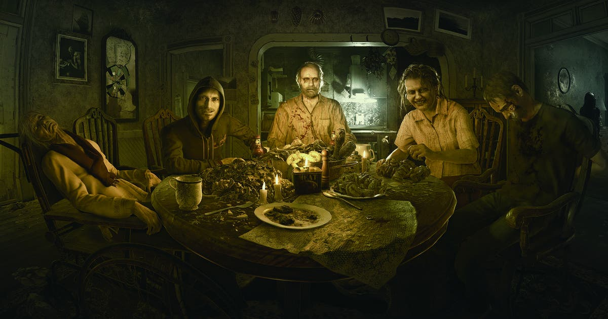 Análisis de Resident Evil 7 para Xbox One, el nuevo juego ...