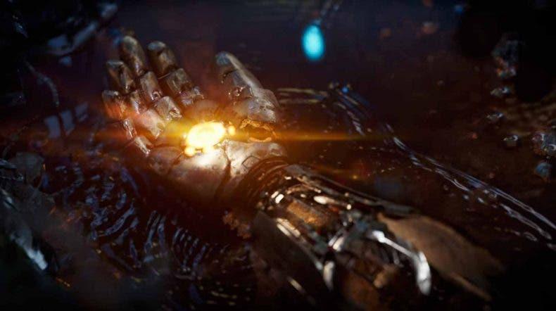 "The Avengers Project sería una realidad en el E3 tras un ""teaser"" de Square Enix 1"