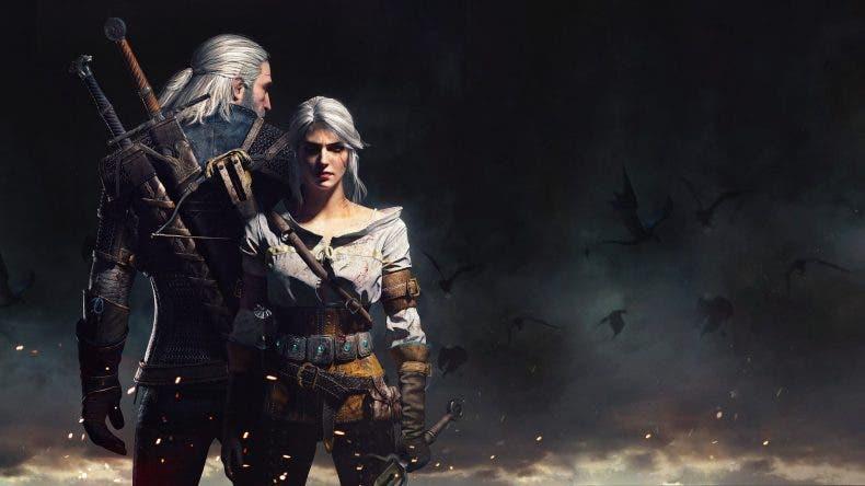 La voz de Geralt querría que Ciri protagonizara The Witcher 4 1