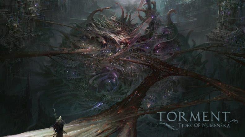 La nueva actualización de Torment: Tides of Numenera corrige su rendimiento 1