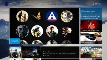 Los nuevos gamerpics llegarían antes del E3 12
