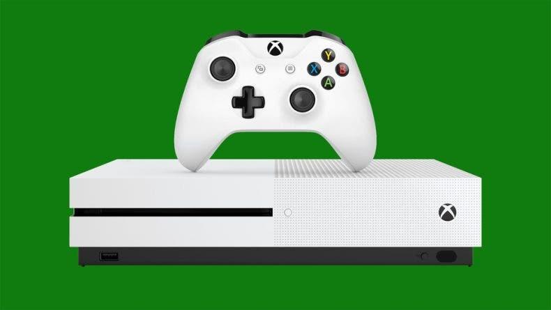 Consigue Una Xbox One S Y Dos Juegos A Elegir Por Un Gran Precio