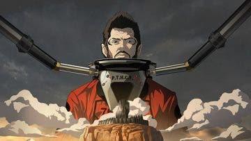 A Criminal Past, ya disponible el último DLC de Deus Ex: Mankind Divided 8