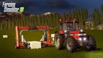 Nueva maquinaria de KUHN llega a Farming Simulator 17 5