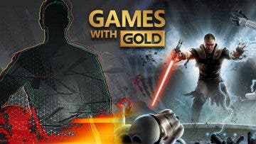 Project CARS y Star Wars Force Unleashed disponibles gratis vía Games With Gold 4