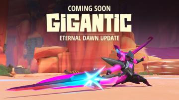 Ya disponible la actualización Eternal Dawn para Gigantic 7
