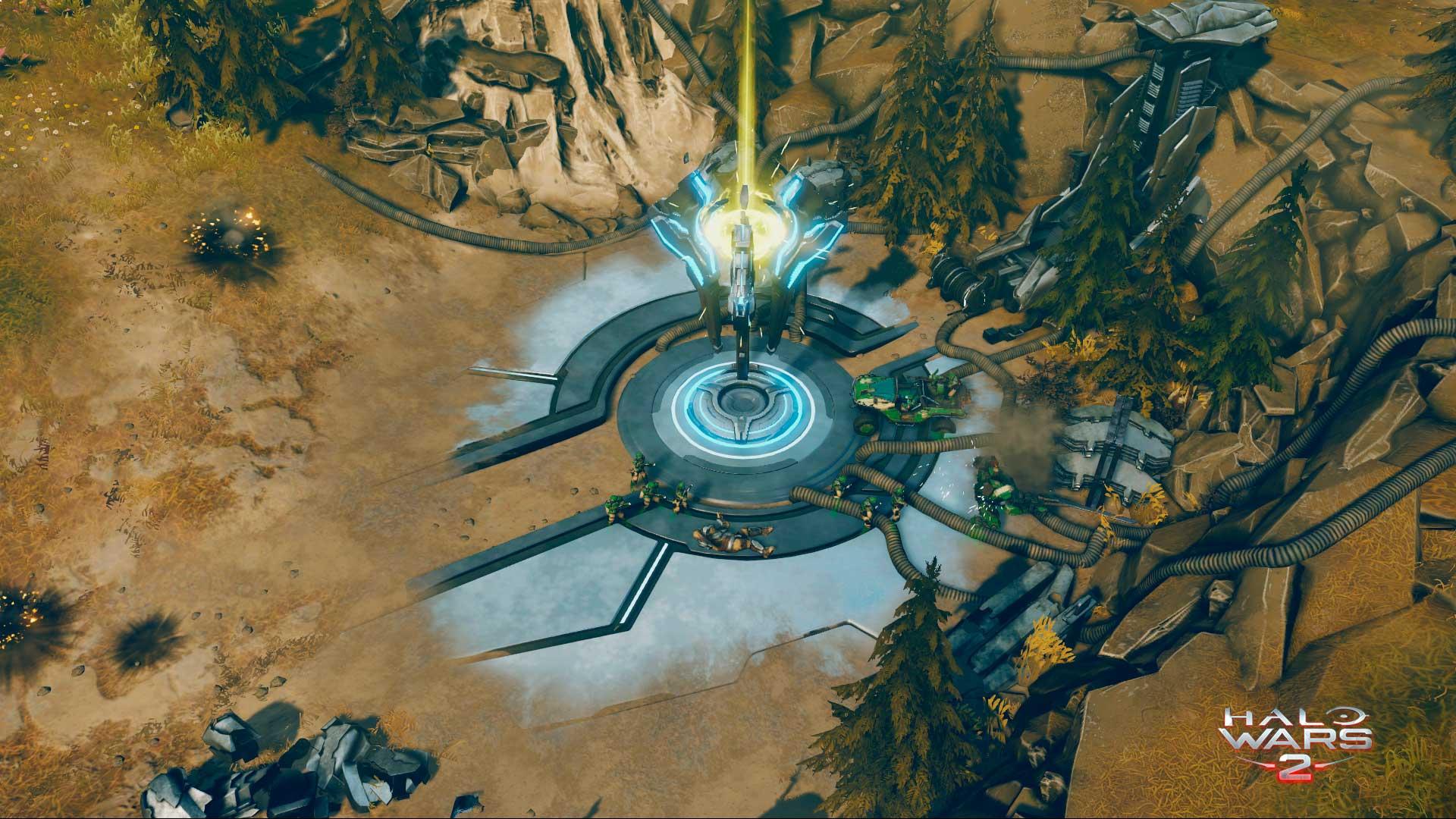 Análisis de Halo Wars 2 en Xbox One y Windows 10 5