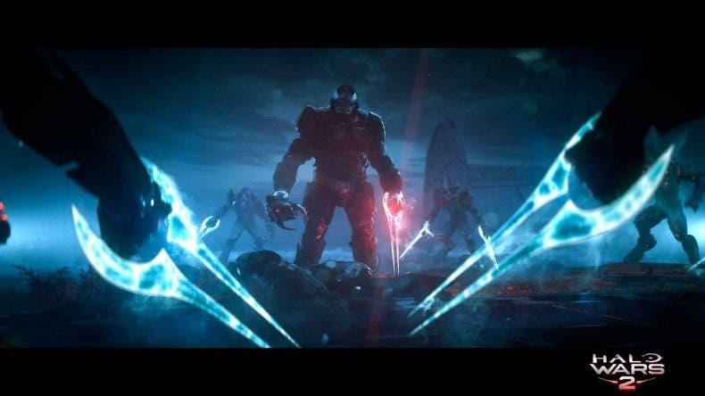 Halo Wars 2: así es su nuevo DLC, ya disponible   SomosXbox