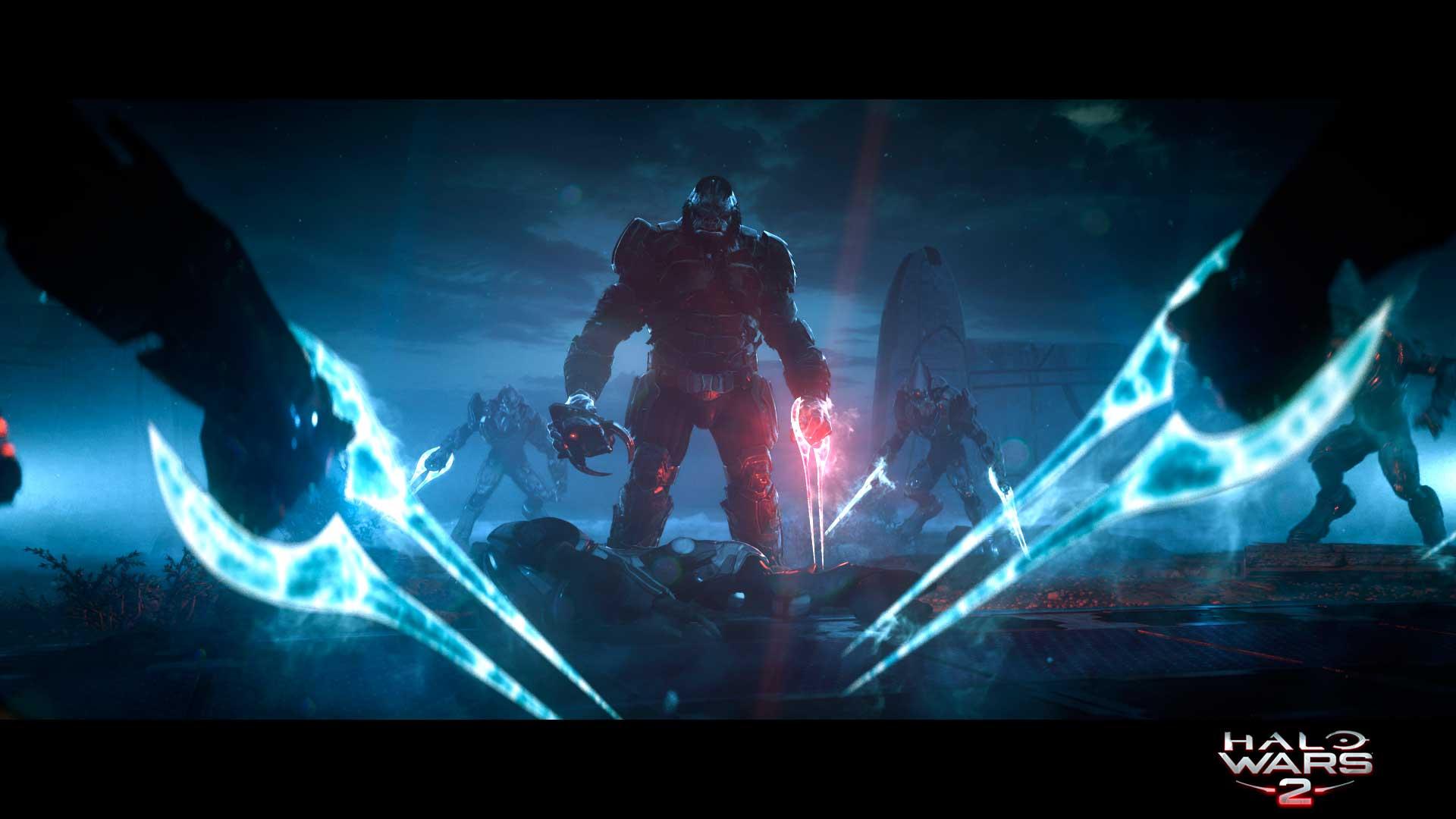 Análisis de Halo Wars 2 en Xbox One y Windows 10 1