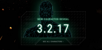 Este jueves conoceremos un nuevo personaje de Injustice 2, que confirma app para el móvil 7