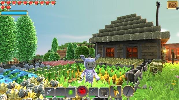 Análisis de Portal Knights - Xbox One 1