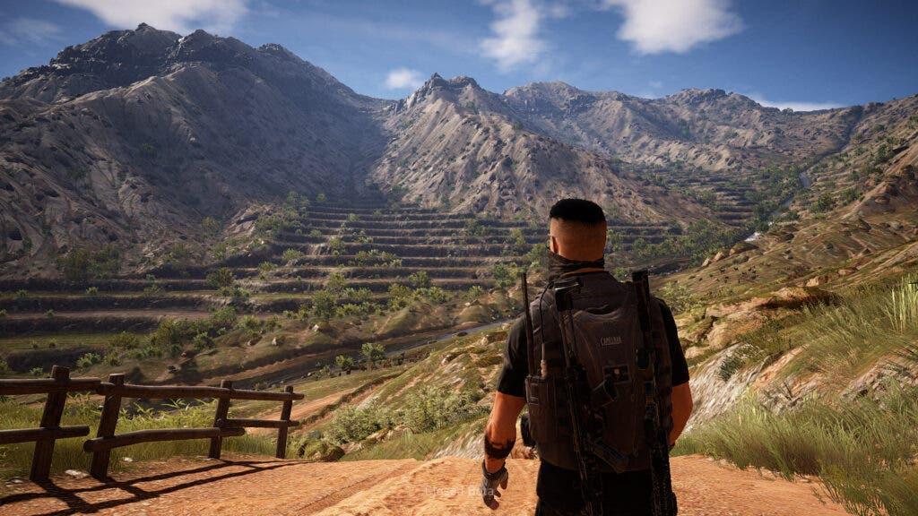 Impresiones de Tom Clancy's Ghost Recon Wildlands 6