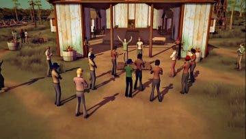 Nuevo gameplay de The Church in the Darkness desvelando opciones de juego 9