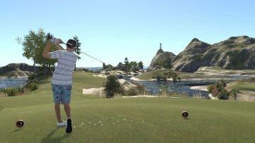 Presentan el primer trailer e imágenes de The Golf Club 2, que llegaría en primavera 9