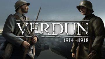 Disponible la nueva actualización de Verdun con muchas novedades 1