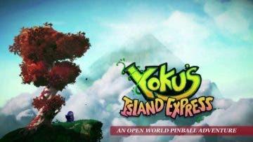 Descubre Yoku's Island Express, un pinball de mundo abierto 2