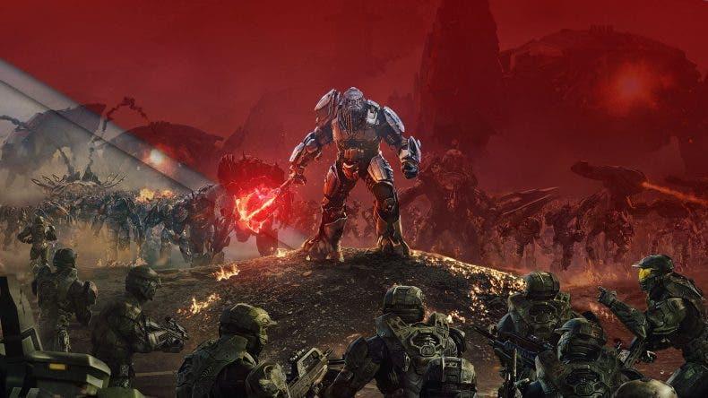 La saga Halo Wars gratis este fin de semana en los Free Play Days 1