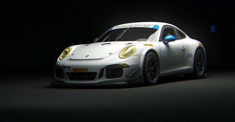 Siente la velocidad con el nuevo pack de Porsche en Assetto Corsa 1