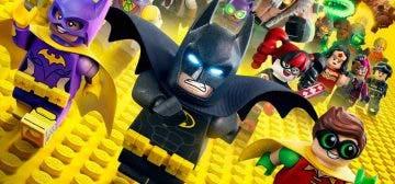 Crítica de Batman: La Lego Película 15