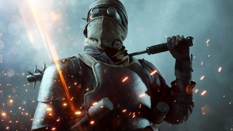 El soporte para HDR llega al espectacular Battlefield 1 1