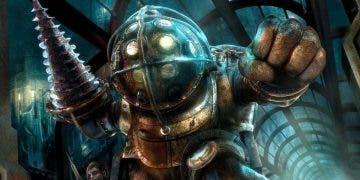 BioShock The Collection recibe una inesperada actualización 5