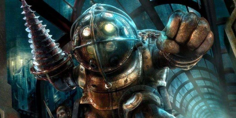 BioShock The Collection recibe una inesperada actualización 1