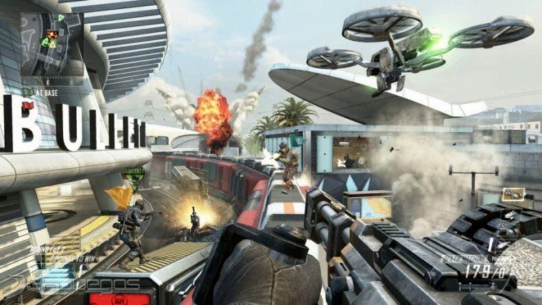 No, esta semana tampoco veremos Black Ops 2 en Xbox One 1