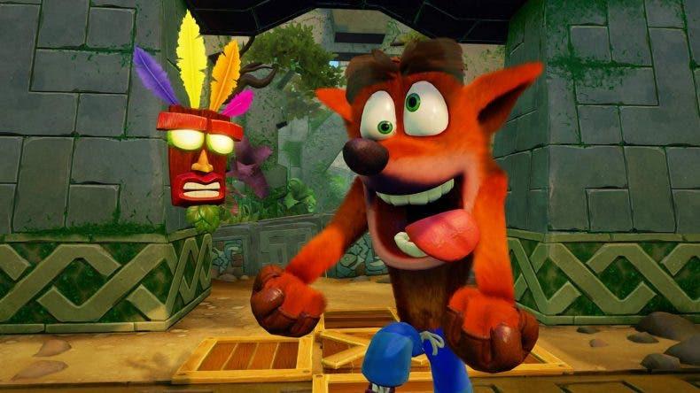Filtrado Crash Bandicoot 4: It's About Time, nuevo juego de la franquicia 1