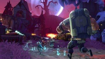 Ya disponible la cuarta misión de historia de Battleborn 6