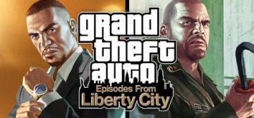 Aparece listado Grand Theft Auto: Episodes from Liberty City para Xbox One 21