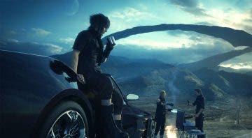 Final Fantasy XV ya es el tercer juego más vendido de la saga 4
