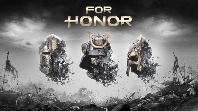 """Ya disponible el evento """"El Legado de Apollyon"""" de For Honor 1"""