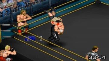 Spike ChunSoft podría hacer volver Fire Pro Wrestling 5