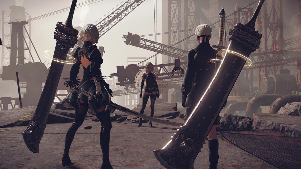 """Platinum Games está trabajando en un proyecto """"nunca visto hasta ahora"""" 1"""
